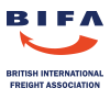 BIFA British International Freight Association
